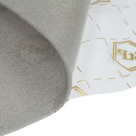Звукоизоляционный материал StP Барьер 4 КС, размер: 4х750х1000 мм Ош