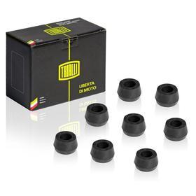 Втулки амортизатора для автомобиля ВАЗ 2107 2101-2906231, TRIALLI RB 0151 Ош