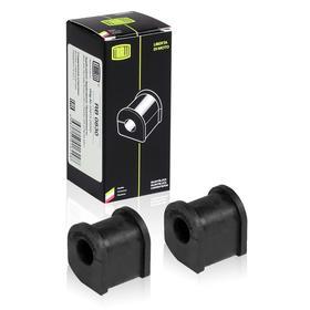 Втулки стабилизатора для автомобиля Hyundai Accent II (99-) 54813-25000, TRIALLI RB 0830 Ош