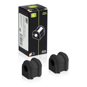 Втулки стабилизатора для автомобиля Hyundai Getz (02-) 54813-1C010, TRIALLI RB 0831 Ош