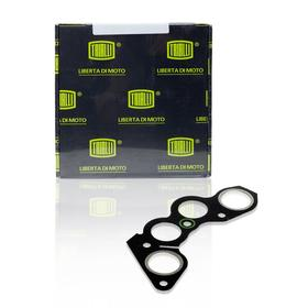 Прокладка коллектора ВАЗ 2101 2101-1008081, TRIALLI GZ 102 0010 Ош