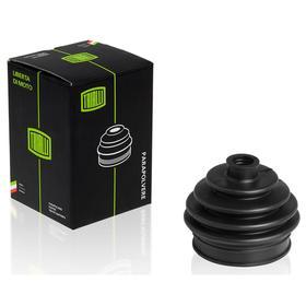 Пыльник ШРУСа наружный для автомобилей для автомобиля ВАЗ 2108 2110-2215030, TRIALLI RG 0130 Ош