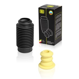 Ремонтный комплект переднего амортизатора для автомобиля ВАЗ (кожух + отбойник) 54055-5PA0A, TRIALLI BC 0110 Ош