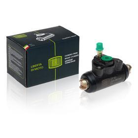 Цилиндр тормозной задний для автомобилей для автомобилей ВАЗ 2101 2101-3502040-10, TRIALLI CF 701 Ош
