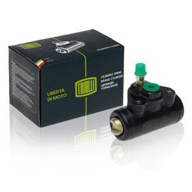 Цилиндр тормозной задний для автомобилей для автомобилей ВАЗ 2105 44100-5PA0A, TRIALLI CF 705 Ош