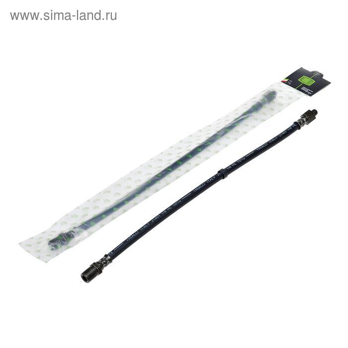 Шланг тормозной передний для автомобилей УАЗ 469 672-3506025-10, TRIALLI BF 169