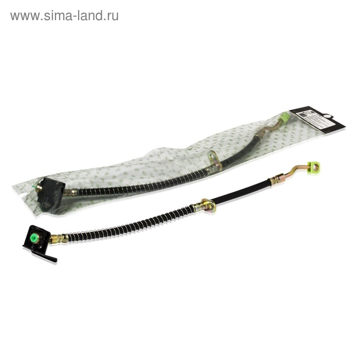 Шланг тормозной передний правый для автомобилей Hyundai Verna (06-) Hyundai 58732-1E000, TRIALLI BF 0893