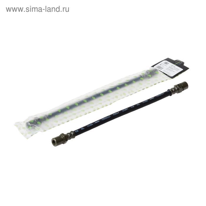 Шланг тормозной промежуточный для автомобилей ГАЗ 3302/Шланг сцепления для автомобилей ГАЗ 3302 3302-3506025, TRIALLI BF 132