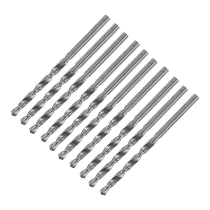Сверло по металлу HobbiRemocolor HSS 4,0 мм