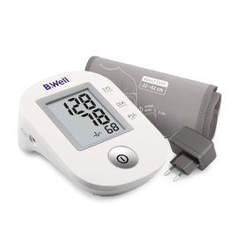 Тонометр электронный B.Well PRO 33, автоматический, индикатор аритмии, манжета М-L, от сети