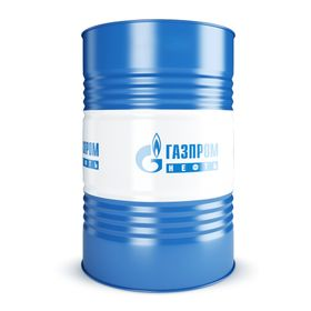 Масло циркулярное Gazpromneft Circulation Oil 100, 205 л Ош
