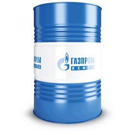 Масло индустриальное Gazpromneft Industrial 30, 205 л Ош