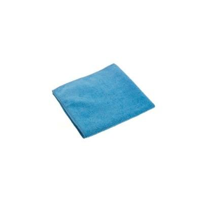 Салфетка Vileda МикроТафф Бэйс для уборки, 36 х 36 см, цвет голубой - Фото 1