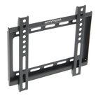 """Кронштейн ARM Media STEEL-5, для ТВ, фиксированный, 15-47"""", 20 мм от стены, черный"""