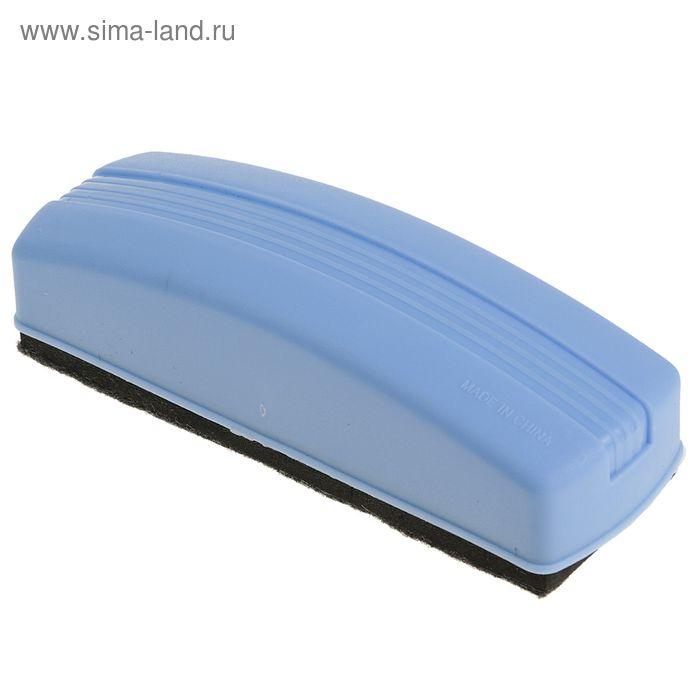 Губка для маркерных досок, магнитная, 160x50x45 мм