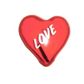 Грелка солевая «Сердце», цвет МИКС