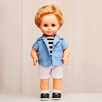 Кукла «Мальчик 5», 42 см