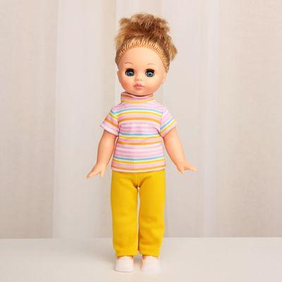 Кукла «Эля 23», 30,5 см - Фото 1