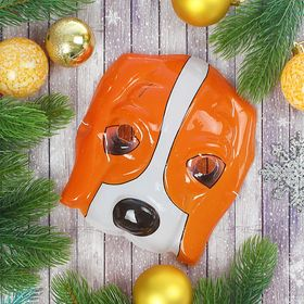 Карнавальная маска «Собака» Ош