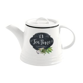 """Чайник """"Кухня в стиле Ретро"""", в индивидуальной упаковке"""