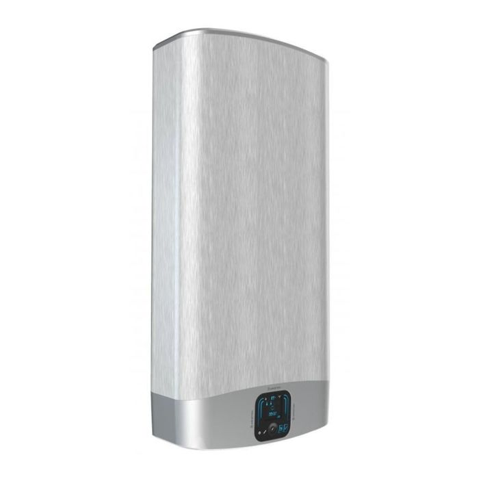 Водонагреватель Ariston ABS VLS EVO WI-FI 50, 1500 кВт, 50 л, настенный, серебристый