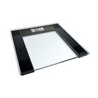 Весы напольные Medisana PSS, электронные, до 180 кг, черные
