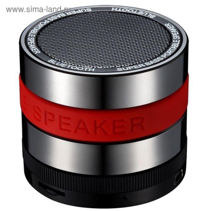 Аудиомагнитола Supra BTS-527, 3 Вт, MP3, FM(dig), BT, microSD