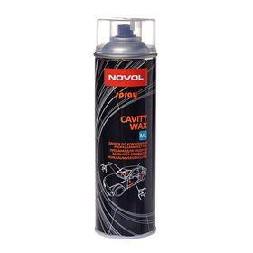 Препарат для защиты скрытых полостей Novol spray cavity wax 500 л Ош