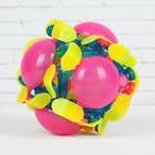 детские мячи трансформеры