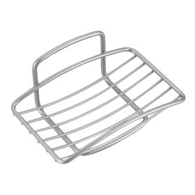 Подставка для мыла Onda, 13 х 8 х 6 см