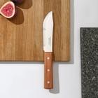 Нож кухонный Tramontina Universal для мяса, лезвие 12,5 см, сталь AISI 420