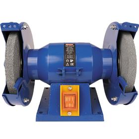 """Станок заточной """"ДИОЛД"""" ЭТБ-250/150, 250 Вт, 2950 об/мин, круги 150 мм, 25 м/с"""
