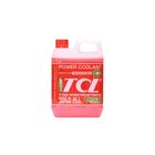 Антифриз TCL POWER COOLANT -40C красный, длительного действия, 2 л