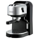 Кофеварка De Longhi EC 271 B, рожковая, черная