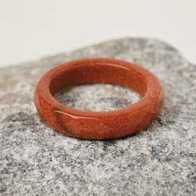 Кольцо гранёное