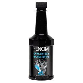 Очиститель инжектора FENOM 300мл Ош