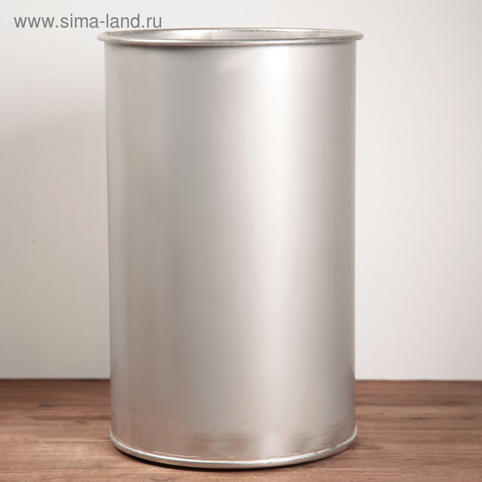 Термос армейский металлический, 36л