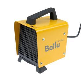 Тепловая пушка BALLU BKN-3, электрическая, 2.2 кВт, 120 м3/час, 220 В, до 25 м2