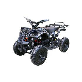 Детский электро квадроцикл MOTAX ATV Х-16 1000W, черный