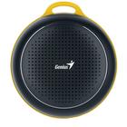 Портативная колонка Genius SP-906BT, 3Вт, Bluetooth, Li-Ion 780 mAh, черная