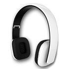Наушники с микрофоном Stenn SB-270N, Bluetooth, накладные, белые