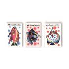 Ластик Faber-Castell синтетика для графитных карандашей, «рыбки»