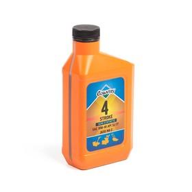 Масло четырехтактное Country полусинтетическое SAE 10w40 SJ/CF, 0,5 л Ош