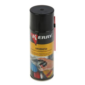 Мовиль Kerry консервирующий состав, 520 мл, аэрозоль Ош