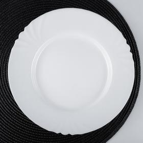 Тарелка обеденная 25 см Cadix