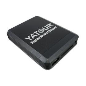 Эмулятор CD ченджера YATOUR, MAZ 1 (Mazda тип A) Ош