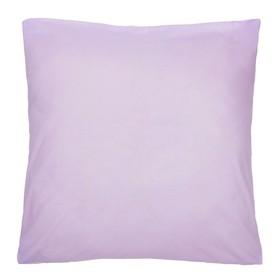 Наволочка Фиолетовый 50х70см, перкаль 115г/м хл100%