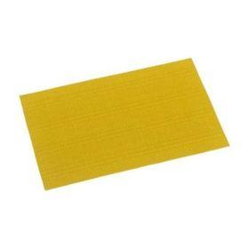 Подставка под горячее, 43 х 29 см, жёлтая