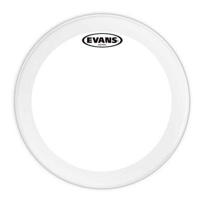 """Пластик Evans BD22GB3 EQ3 Clear  для бас-барабана 22"""""""
