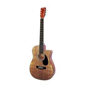 Акустическая гитара HOMAGE LF-3800CT-N